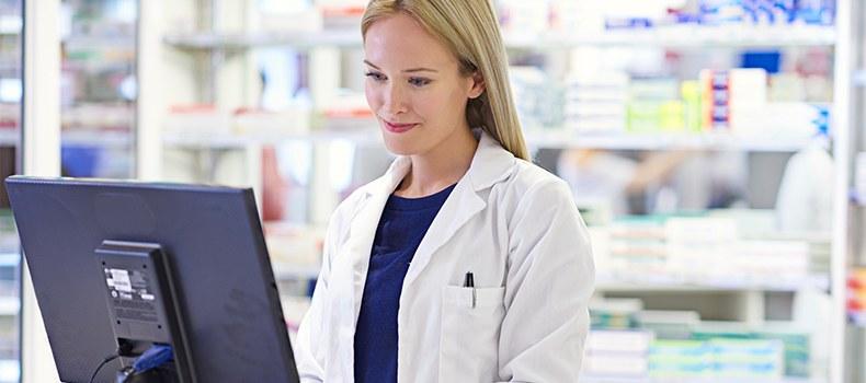 Pharmacy-certified